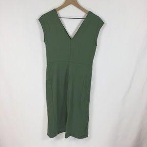 Patagonia Bandha Dress, Size Medium